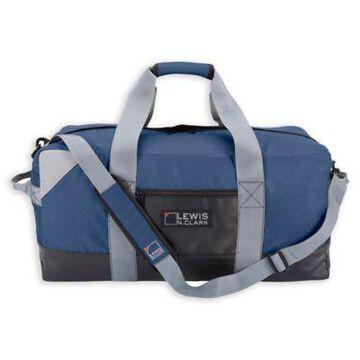 Lewis N. Clark Heavy Duty 24-Inch Duffle Bag in Blue