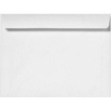 6 x 9 Booklet Envelopes - 24lb. Bright White (1000 Qty.)