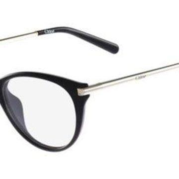 Chloe CE 2673 001 52 New Women Eyeglasses