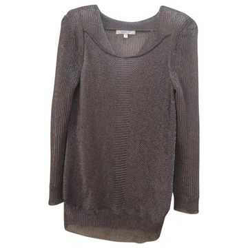 Vanessa Bruno Silver Other Tops