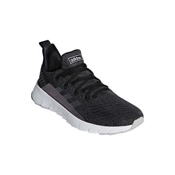 adidas Adidas Asweego Run Running Shoe Womens Lace-up Running Shoes