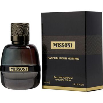 Missoni - Missoni : Eau de Parfum Spray 1.7 Oz / 50 ml