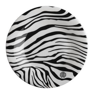 Roberto Cavalli - Zebrage Bread & Butter Plate
