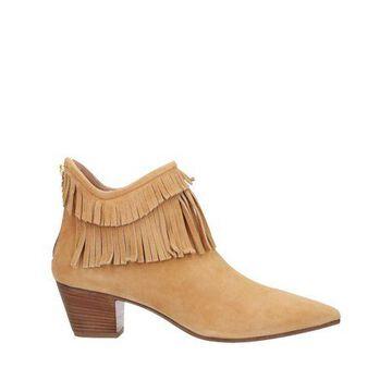 L' AUTRE CHOSE Ankle boots
