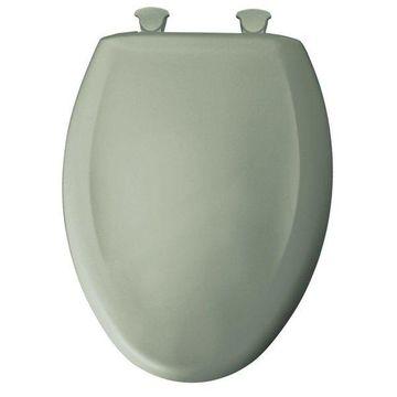 Bemis, Toilet Seat, Aspen Green, 3