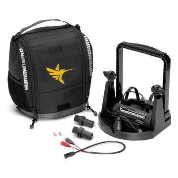 Humminbird ICE-PTC-UNB2 Carry Bag with XI-9-1521 Transducer