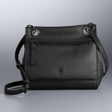 Simply Vera Vera Wang Sofia Crossbody Bag