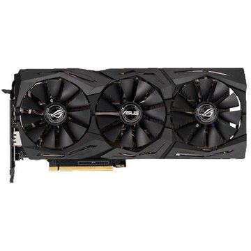 ASUS ROG Strix GeForce RTX 2060 Graphic Card