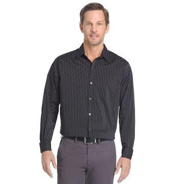 Men's Van Heusen Traveler Non-Iron Button-Down Shirt