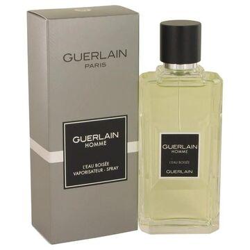 Guerlain Homme L'Eau Boisee Men's 1.6-ounce Eau de Toilette Spray