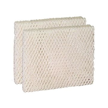 Tier1 Replacement for Aprilaire Water Panel 45 Models 400, 400A, 400M Humidifier Filter 2 Pack