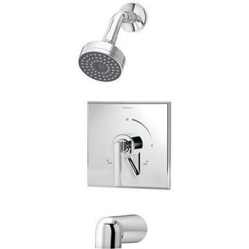 Symmons S-3602-TRM Trim for Symmons S-3602 Shower System