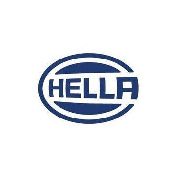 Hella Hel003399803 Horn Kit S-Tone 12V 300/500Hz Disp
