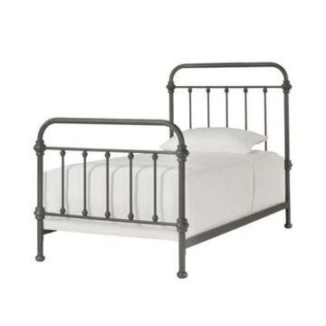 iNSPIRE Q Calvados Antique Metal Bed, Twin