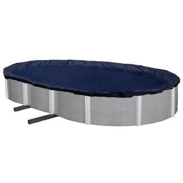 Blue Wave 16' x 25' 8-Year Oval Above Ground Pool Winter Cover