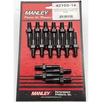 Manley 4210316 Rocker Stud