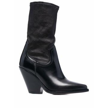 Isabel Marant Boots Black
