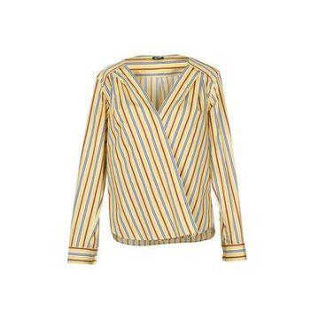 JIL SANDER NAVY Shirt
