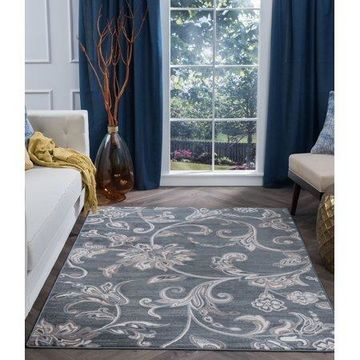 Bliss Rugs Crawford Transitional Indoor Area Rug