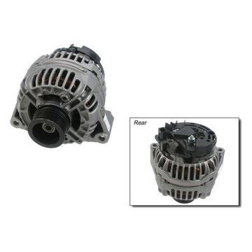 Bosch Remanufactured Alternator, 120 Amp