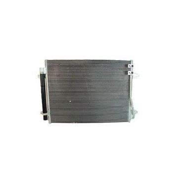 TYC 4956 Replacement Condenser for Volkswagen CC