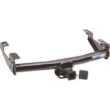 REESE Towpower Class IV Multi-Fit Hitch, Chevrolet/Dodge/Ford/Toyota Trucks, Model# 37094
