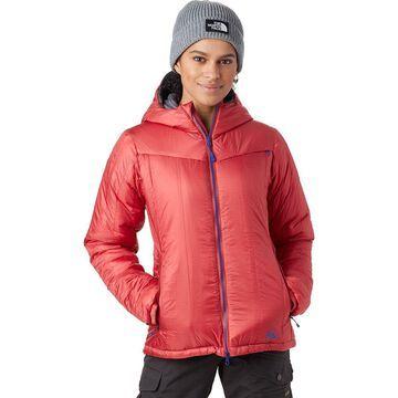 Big Agnes Hot Sulphur Pinneco Core Belay Jacket - Women's