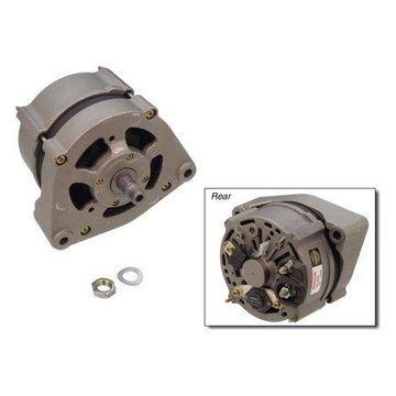 Bosch Remanufactured Alternator, 80 Amp