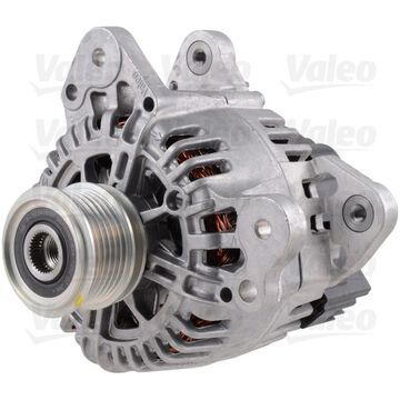 VLE439501 Valeo Alternator valeo oe replacement