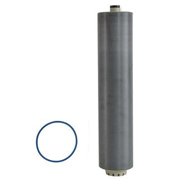 Pentair Replacement Filters Set Under Sink Replacement Filter in Gray   PSE500-NSR-P