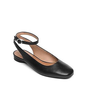Bernardo Women's Ellie Leather Flats