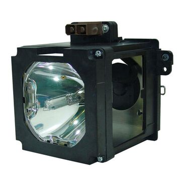 Yamaha DPX-1100 Assembly Lamp with High Quality Projector Bulb Inside