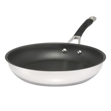 Circulon Momentum 11.5-in. Stainless Steel Nonstick French Skillet