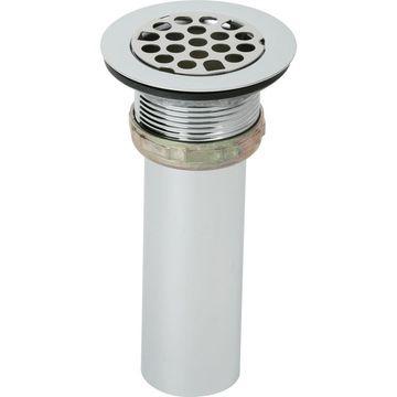Elkay Stainless Steel Universal Decorative Sink Drain