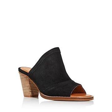 Andre Assous Women's Suri High Heel Slide Sandals