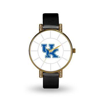 Sparo Kentucky Wildcats Women's Lunar Fashion Watch