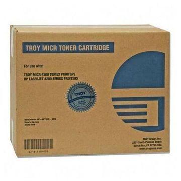 Troy Toner Cartridge - Alternative for HP - Laser - 13500 Pages - Black