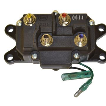 Warn 63070 Winch Contactor