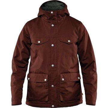 Fjallraven Women's Greenland Winter Jacket - XL - Maroon