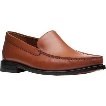 Bostonian Men's Tisbury Loafer Tan Full Grain Leather