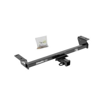 Draw-Tite 75540 Max-Frame Class III Trailer Hitch; Rear; 2 in. Receiver; 675/4500 lbs. Weight Carrying [Tongue Weight/Gross Trailer Weight];