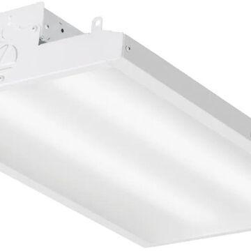 Lithonia Lighting 5000 K LED High Bay Light in White | IBE 15LM MVOLT 50K