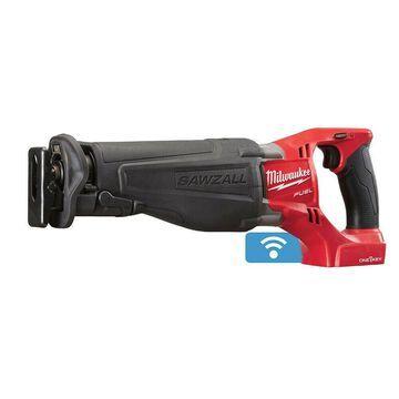 Milwaukee M18 FUEL SAWZALL Reciprocating Saw w/ ONE-KEY (Tool Only) 2721-20 New
