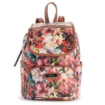 Rosetti Tinley Backpack, Greenwich Floral
