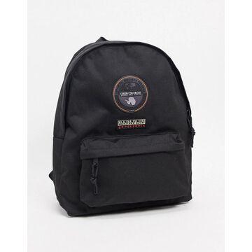 Napapijri Voyage backpack in black