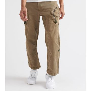 Rovic 3D Airforce Relaxed Twill Pants