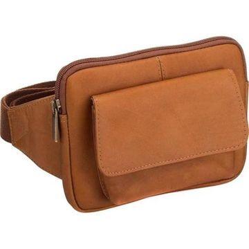 LeDonne Journey Waist Bag LD-9880 Tan - US One Size (Size None)