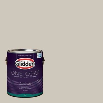 Intuitive, Glidden One Coat, Exterior Paint and Primer