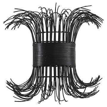 Filamento Sconce - Black - Arteriors