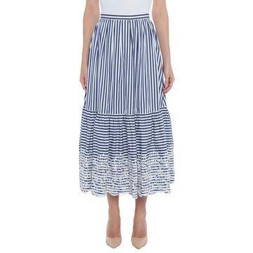 ERDEM Long skirts